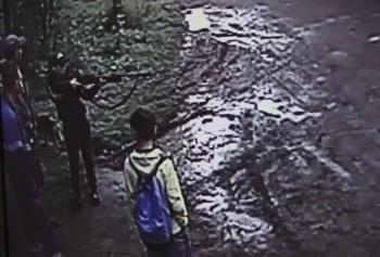 Правоохранительные органы Нижнего Тагила ищут свидетелей стрельбы, в которой погиб 7-летний Егор Коркунов