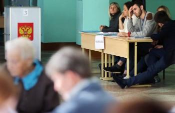 Российские независимые наблюдатели объединились для контроля заголосованием попоправкам вКонституцию