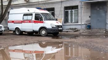 В Ирбите умер школьник, надышавшийся газа
