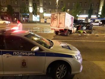 Против Михаила Ефремова после ДТП в Москве возбудили уголовное дело