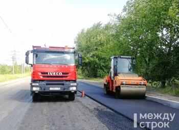 Власти Нижнего Тагила перенесли ремонт улицы Тагилстроевской на 2022 год