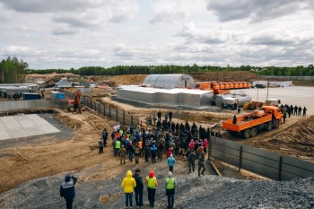 Правительство Архангельской области отказалось от строительства мусорного полигона на Шиесе