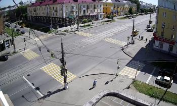 В Нижнем Тагиле для безопасности пешеходов изменится схема движения на шести перекрёстках