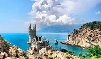 Крым отменит двухнедельную обсервацию для туристов из других регионов в начале следующей недели