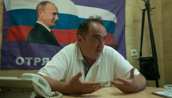 В Краснодаре суд обязал лидера «Отрядов Путина» выплатить 300 тысяч рублей заклевету