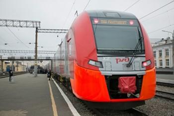 Электричка Нижний Тагил — Качканар на два дня изменит маршрут из-за ремонта железной дороги
