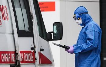 В Новосибирской области более 500 медиков заразились коронавирусом