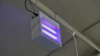 К новому учебному году школы Нижнего Тагила оснастят устройствами медицинского контроля