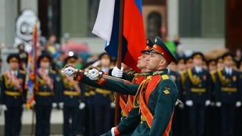 Ещё три российских города отменили парад Победы 24 июня из-за эпидемии коронавируса