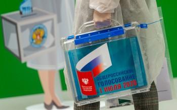 В правительстве Свердловской области рассказали о фейках, связанных с голосованием по поправкам к Конституции