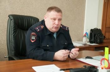 Начальник ГИБДД Екатеринбурга заразился коронавирусом
