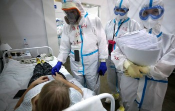 В Свердловской области выявлен 231 новый случай заражения коронавирусом. В Нижнем Тагиле — 7 новых заражённых