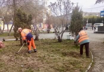 Мэрия Нижнего Тагила ищет компанию-подрядчика для двухлетнего обслуживания улиц города за 780 млн рублей