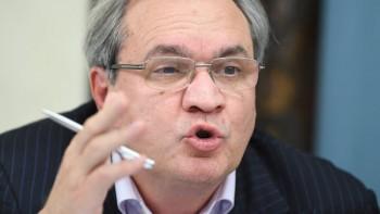 Глава СПЧ поддержал теорию Михалкова опланах Гейтса чипировать людей