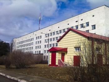 В железнодорожной больнице Нижнего Тагила открылось отделение для реабилитации пациентов, вылечившихся от коронавируса