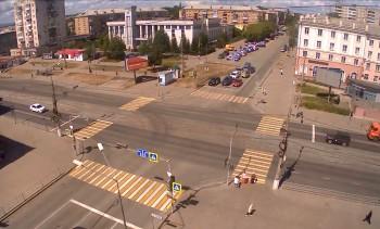 С 18 июня в Нижнем Тагиле изменится режим работы светофоров на трёх перекрёстках