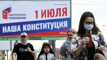 В Саратове учительница назвала выступающих против поправок в Конституцию «трансформерами»