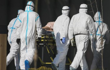 В Свердловской области — 231 новый случай коронавирусной инфекции. В Нижнем Тагиле заболели 16 человек