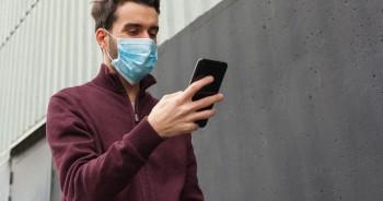 ЕВРАЗ запустил мобильное приложение, которое поможет бороться с распространением COVID-19