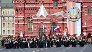 От проведения парада Победы отказались ещё несколько регионов