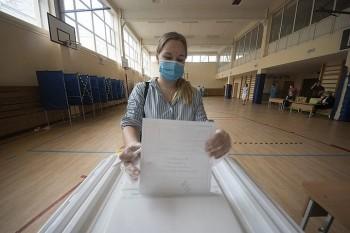 Главный инфекционист Орла спрогнозировала рост числа заболевших коронавирусом после голосования поКонституции