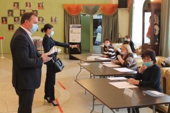 В Нижнем Тагиле для голосования по поправкам в Конституцию подготовили более 150 резервных участков