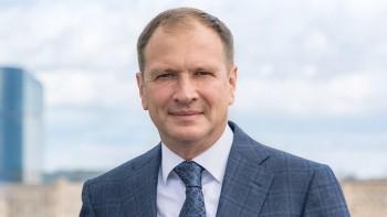 Уроженец Нижнего Тагила Александр Школьник вошёл в состав руководства Общественной палаты РФ