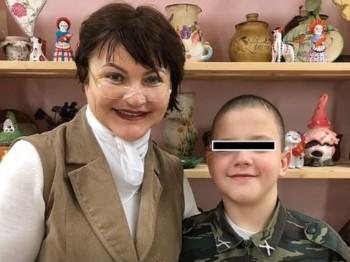 В Астрахани кандидат в губернаторы убила своего сына и использовала его смерть для политических спекуляций