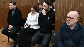 Более трёх тысяч деятелей культуры попросили министра культуры отозвать иск по делу «Седьмой студии»