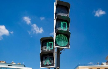 С 23 июня в Нижнем Тагиле изменится работа светофоров ещё на 5 перекрёстках