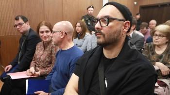 Прокурор попросил приговорить Кирилла Серебренникова поделу «Седьмой студии» к6 годам колонии