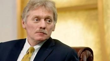 Песков заявил опостоянном процессе сменяемости власти вРоссии