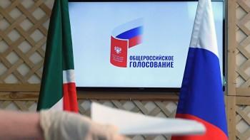 Reuters сообщил о поручении Кремля крупным частным компаниям прорекламировать голосование поКонституции среди сотрудников