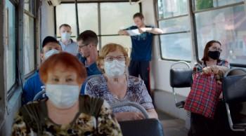 Голикова: Масочный режим в России сохранится осенью