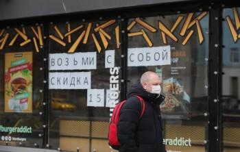 ВМоскве открываются рестораны, фитнес-клубы идетские сады