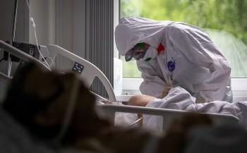 Росстат объяснил расхождение данных о смертности от коронавируса разными методиками подсчёта
