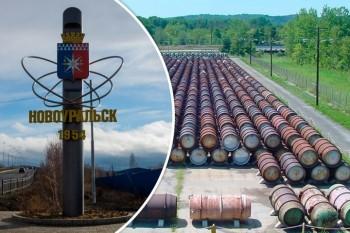 В Свердловскую область отправили очередной груз с600 тоннами ядерных отходов из Германии