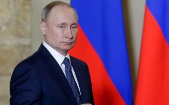 Восьмое обращение Владимира Путина. Главное