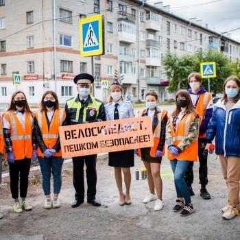Варламов раскритиковал управление ГИБДД за акцию побезопасности велосипедистов