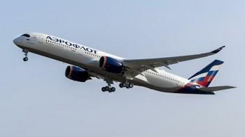 «Аэрофлот» сначала июня тайно осуществляет международные пассажирские рейсы