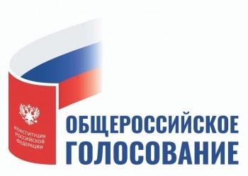 Голосование по поправкам в Конституцию. Онлайн АН «Между строк»