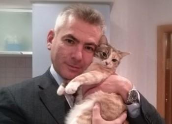 Уроженец Нижнего Тагила Дмитрий Горфинкель исчез из списка заместителей Сергея Носова