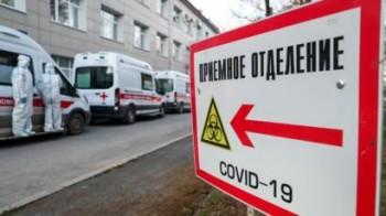 Оперативный штаб подтвердил заполненность больниц для пациентов с коронавирусом в Екатеринбурге