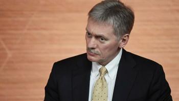 Песков заявил о «зашкаливающем» числе фейков о голосовании по Конституции