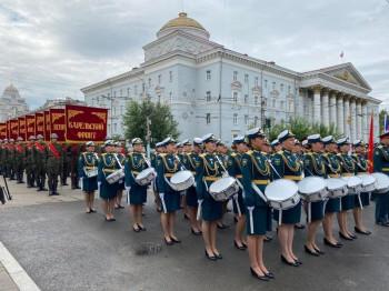ВЗабайкалье военные заразились коронавирусом при подготовке кпараду Победы