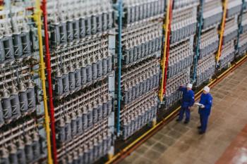 На предприятии «Росатома» в Новоуральске зафиксировали более 40 случаев коронавируса