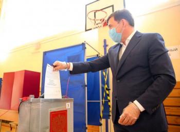Губернатор Куйвашев снял с мэров уральских городов ответственность за низкую явку на голосование по поправкам в Конституцию РФ