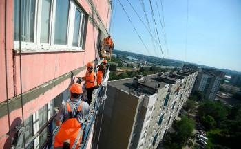 Капитальный ремонт домов в России могут заменить комплексным капремонтом кварталов