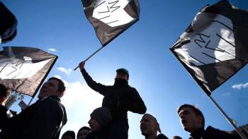 «ВКонтакте» заблокировала группу «Мужское государство» за «призывы к насильственным действиям»