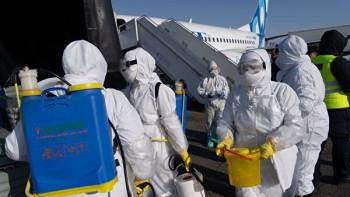 В Казахстане с 5 июля возобновится жёсткий карантин